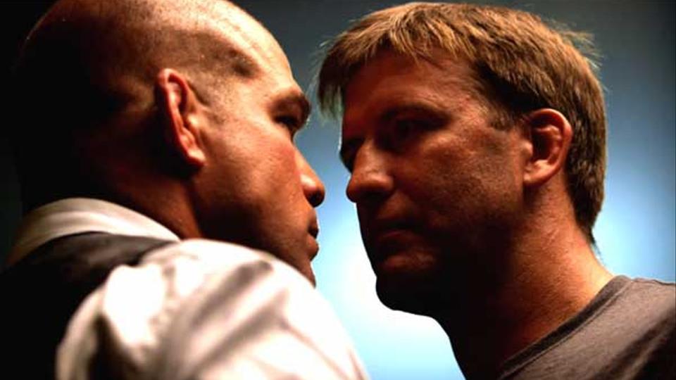 Tito vs. Bonnar: Winner Take All