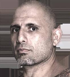 Haim Gozali