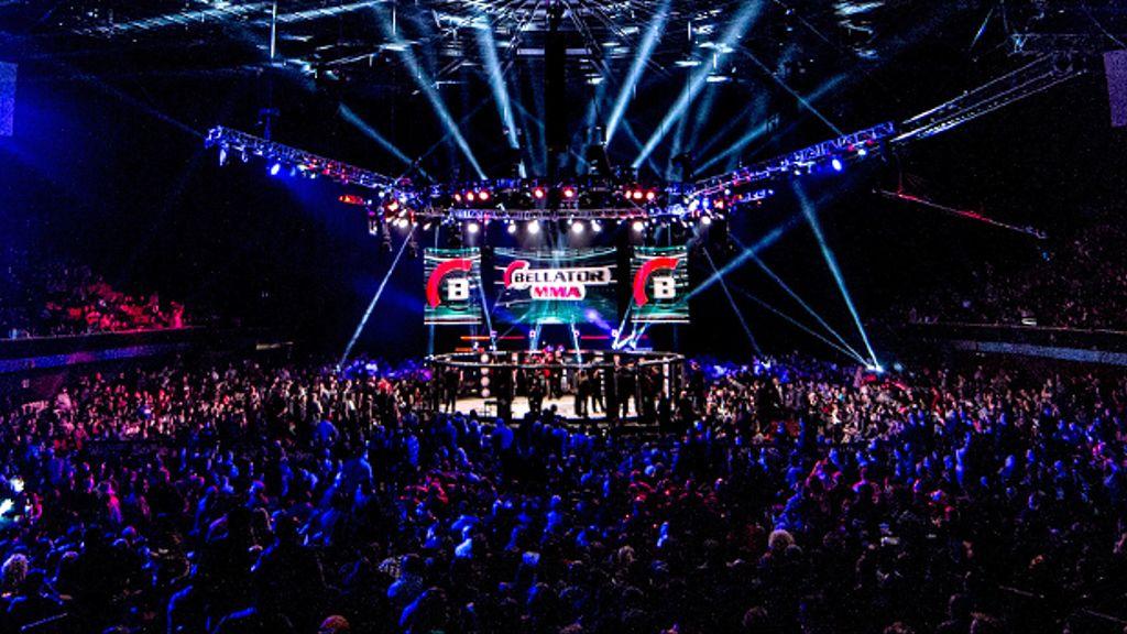 Bellator 233 live stream online - MMA Fighting