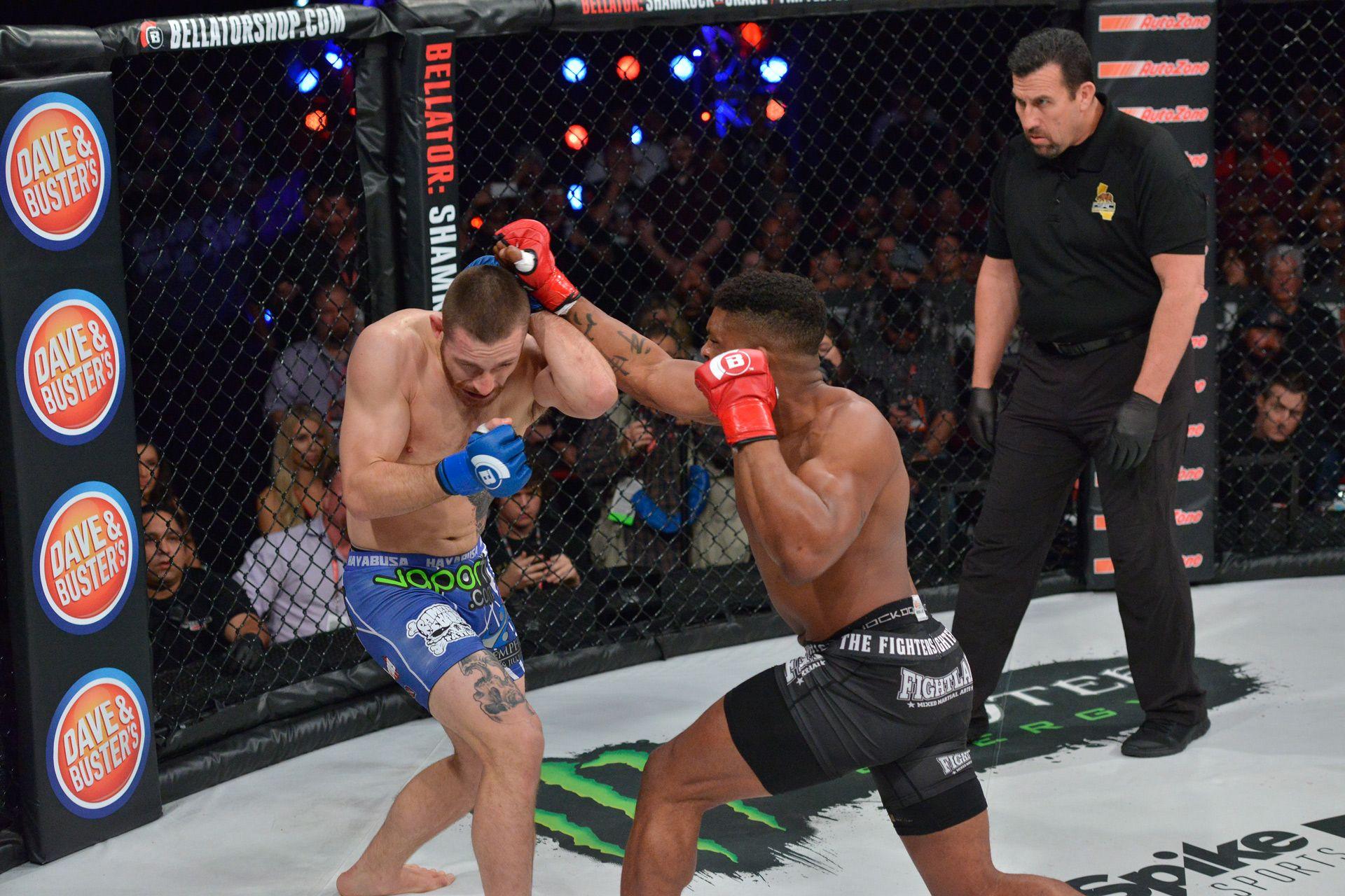 what to watch paul daley vs douglas lima london mma fight