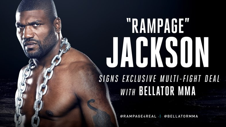 Rampage Signs Exclusive Multi-Fight Deal With Bellator BMMA_1920x1080_Rampage.jpg?quality=0