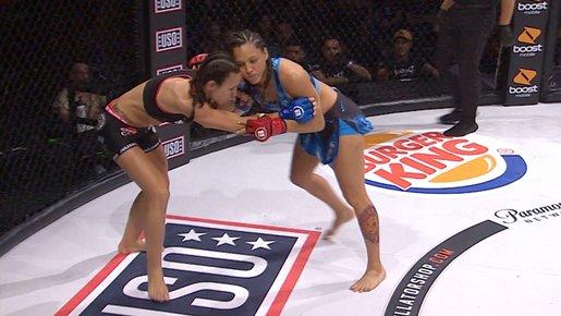 996c137c60 Juliana Velasquez - MMA Fighter Profile