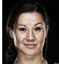 Arlene Blencowe
