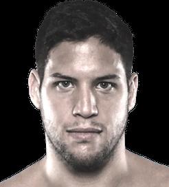 Neiman Gracie - MMA Fighter Profile | Bellator com