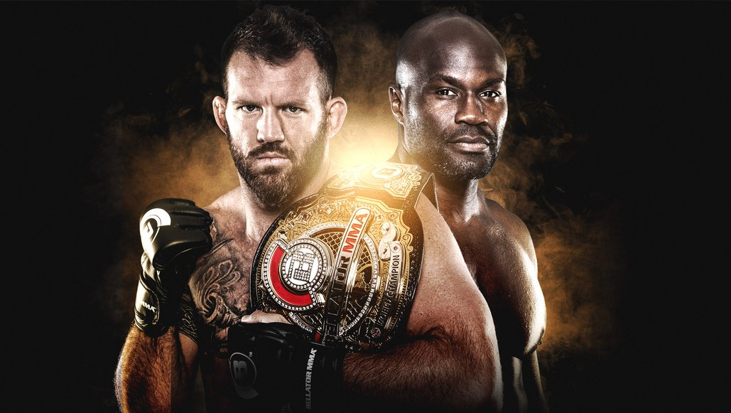 MMA Fights Schedule | All Events | Bellator com