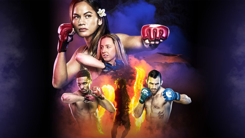 MMA Fights Schedule | All Events | Bellator com