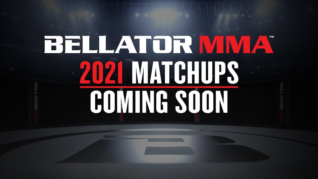 MMA Fights Schedule | All Events | Bellator.com