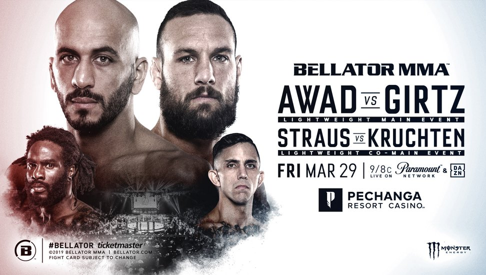 Ð154;аÑ128;Ñ130;инки по запÑ128;оÑ129;Ñ131; bellator 219 fight card