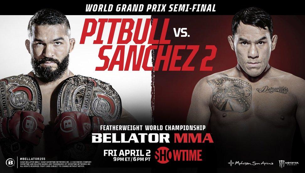 MMA News, Fighters, Videos | Bellator.com