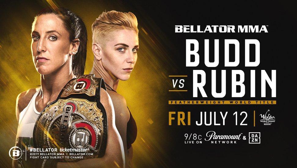 Mma News Fighters Videos Bellatorcom