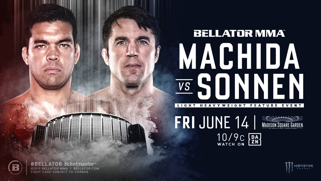 Madison Women Fighting Back By Taking >> Madison Square Garden To Host Bellator S Return To Nyc On Friday
