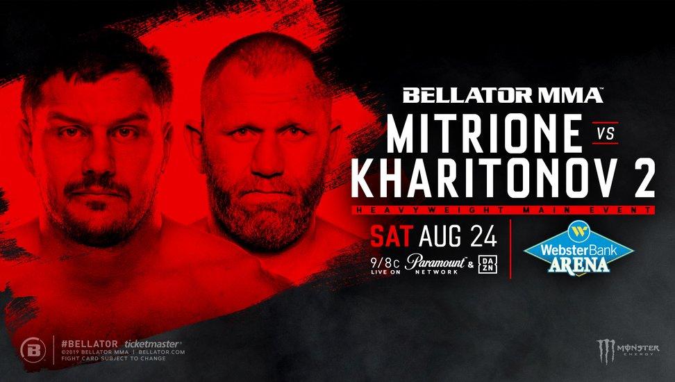 MMA News, Fighters, Videos | Bellator com