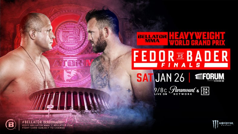 Bellator 214: Fedor vs. Bader - January 26 (OFFICIAL DISCUSSION) HWFINAL_1920x1080_announce.jpg?quality=0